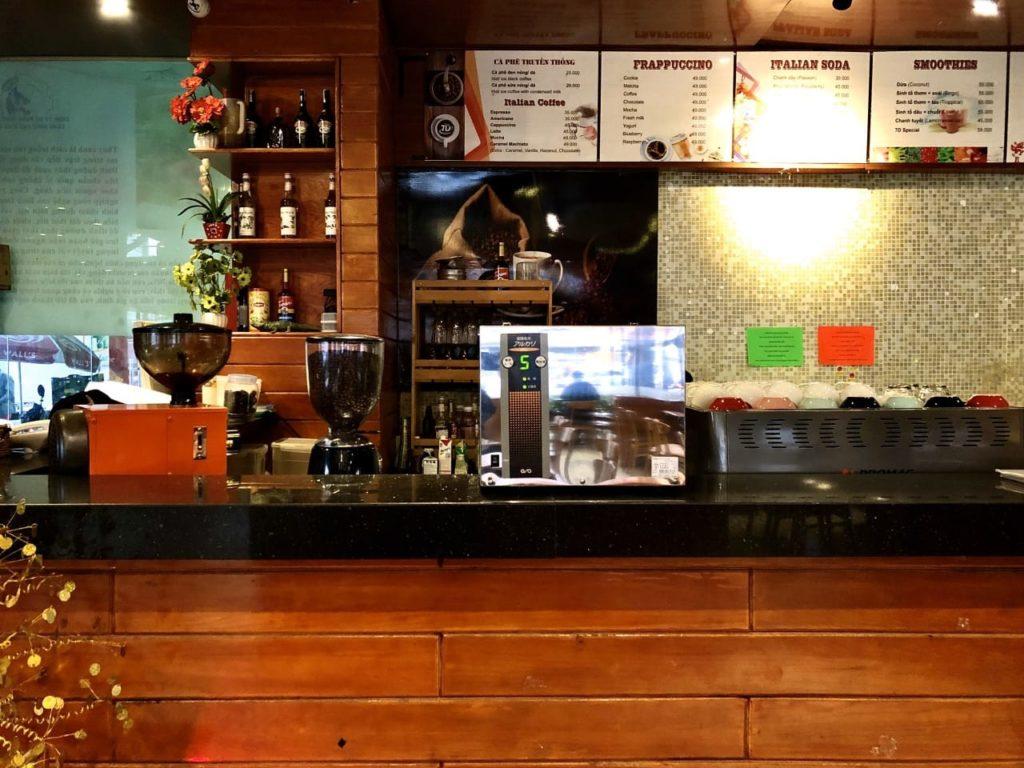 Cafe 7d